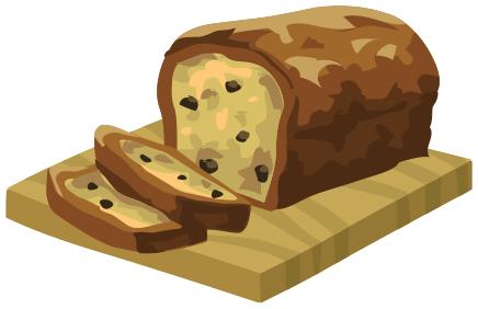 Bread clipart bread food. Zucchini breads and carbs