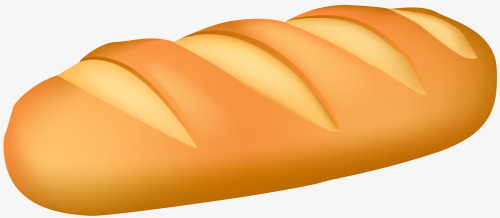 Bread clipart bread french. Knife flower baking png