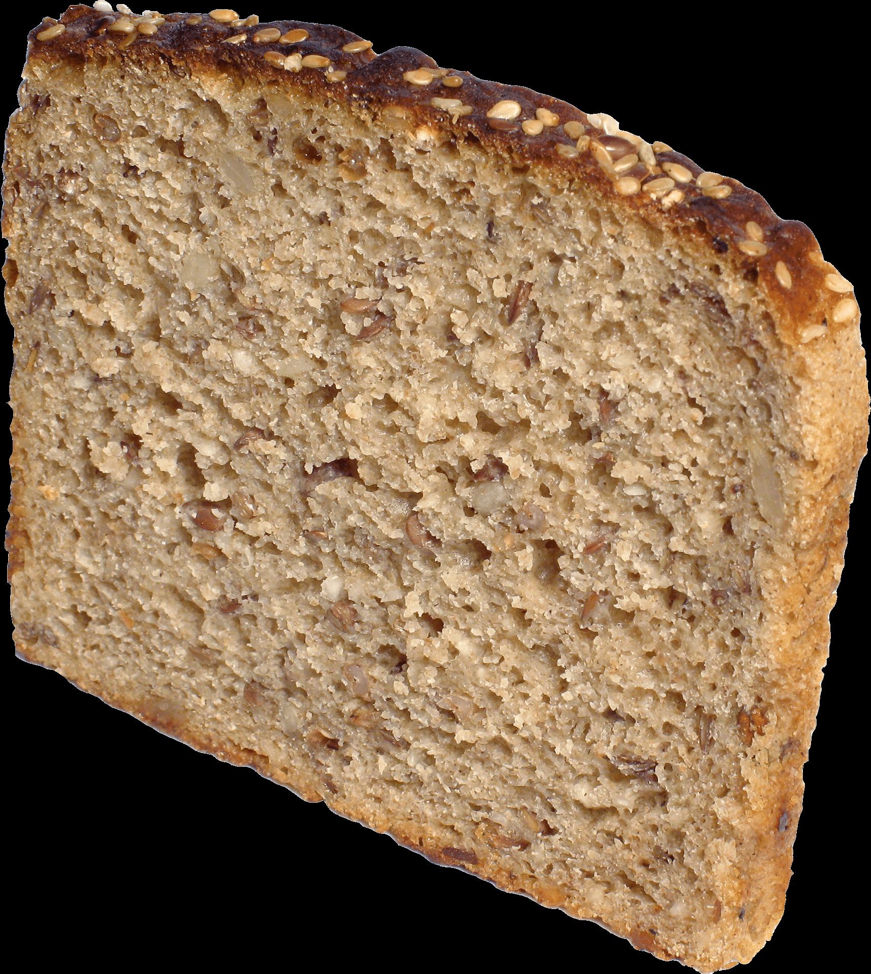 Clipart bread raisin bread. Transparent png stickpng slice