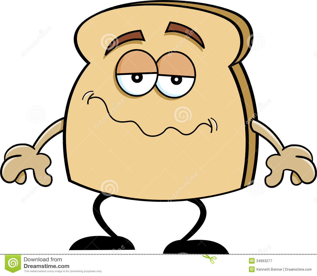 Bread clipart character. Toast free on dumielauxepices