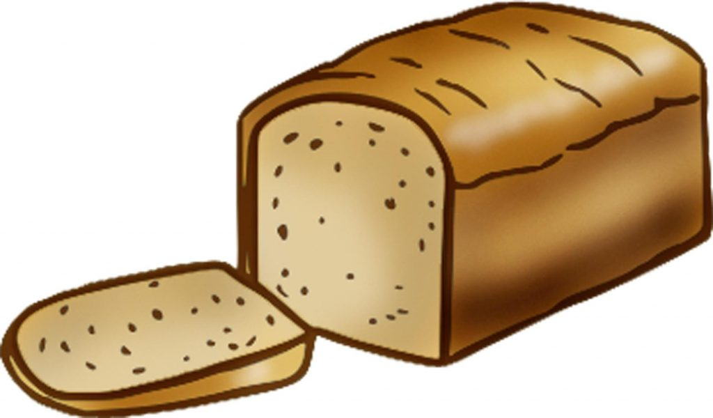 Bread clipart drawing. At getdrawings com free