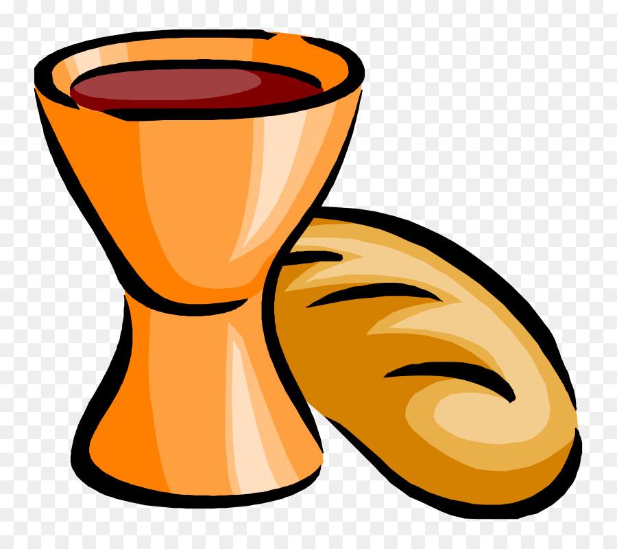 Chalice clipart eucharist. Wine bread clip art