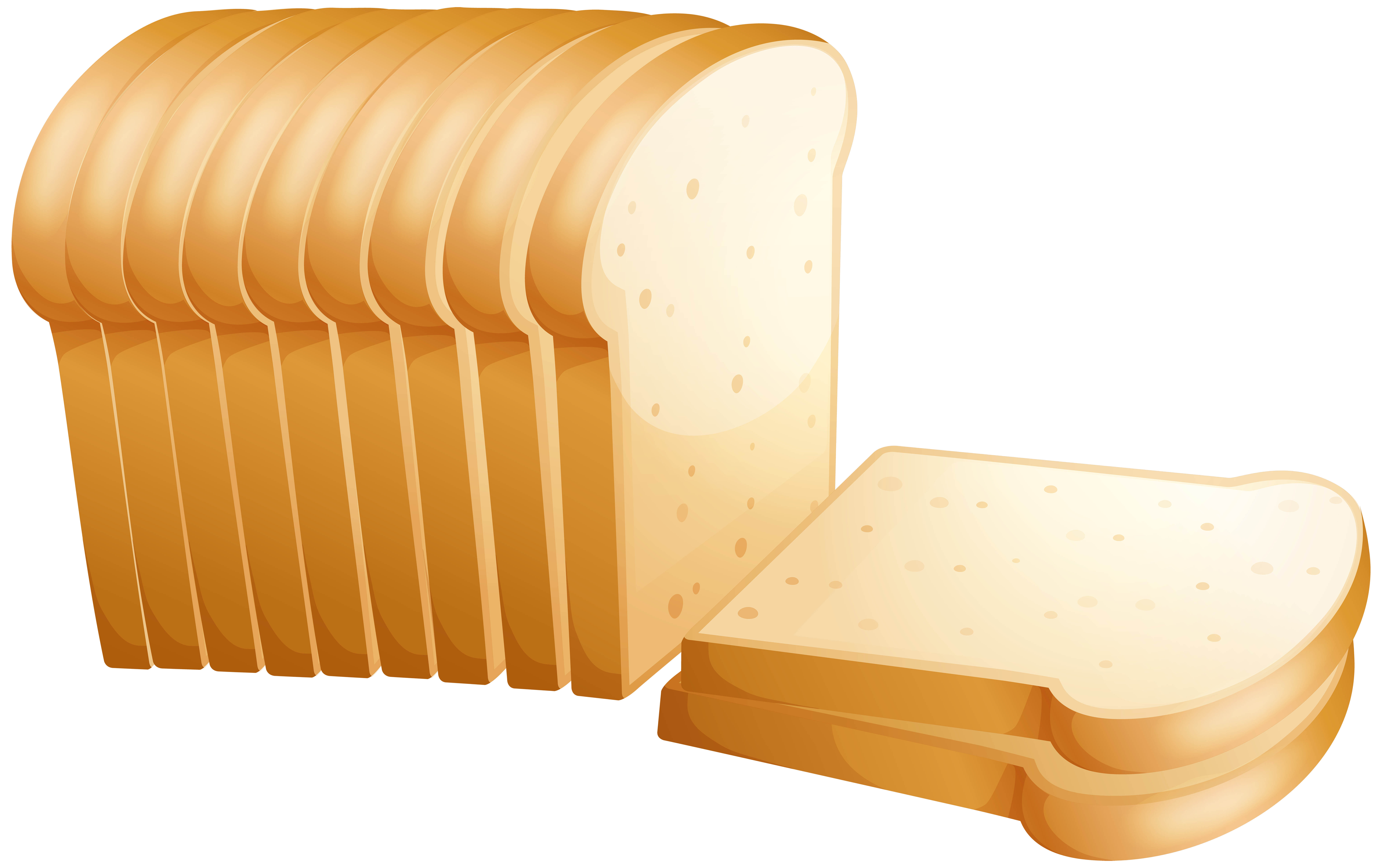 Clipart bread high quality. Toast png clip art