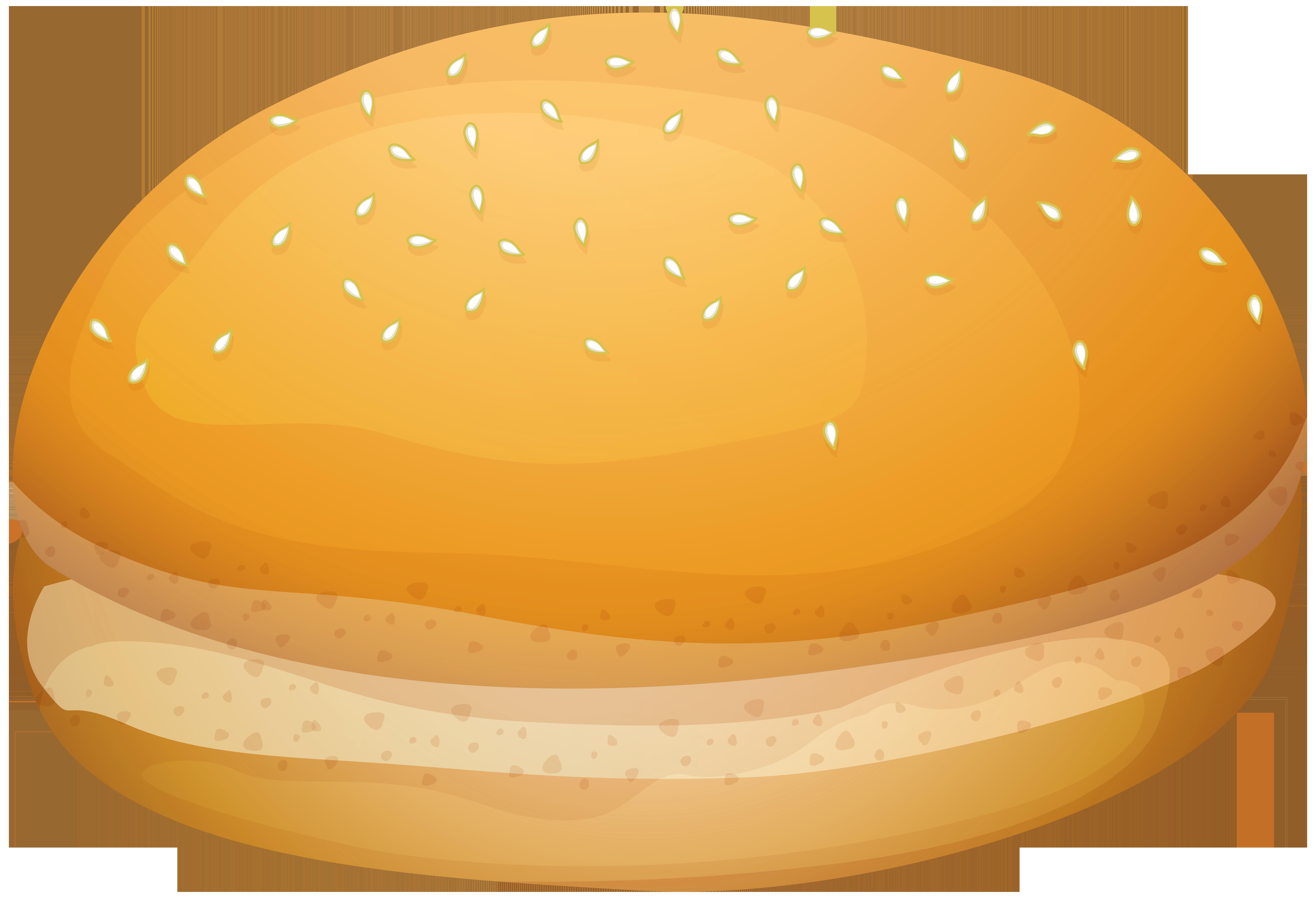 Burger png clip art. Clipart fish bread