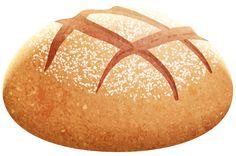 Clip art artisan pinterest. Bread clipart homemade bread