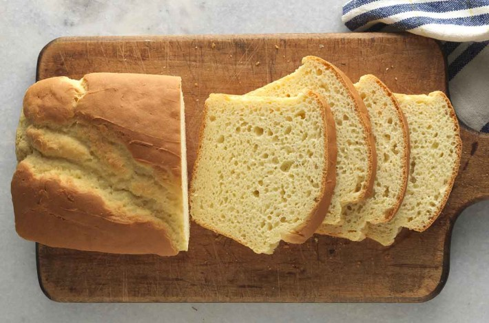 Gluten free sandwich . Bread clipart homemade bread