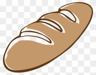 png clip art. Bread clipart loaf bread