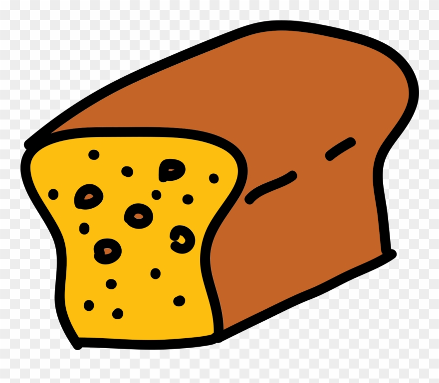 Clipart bread braed. Loaf icon pinclipart