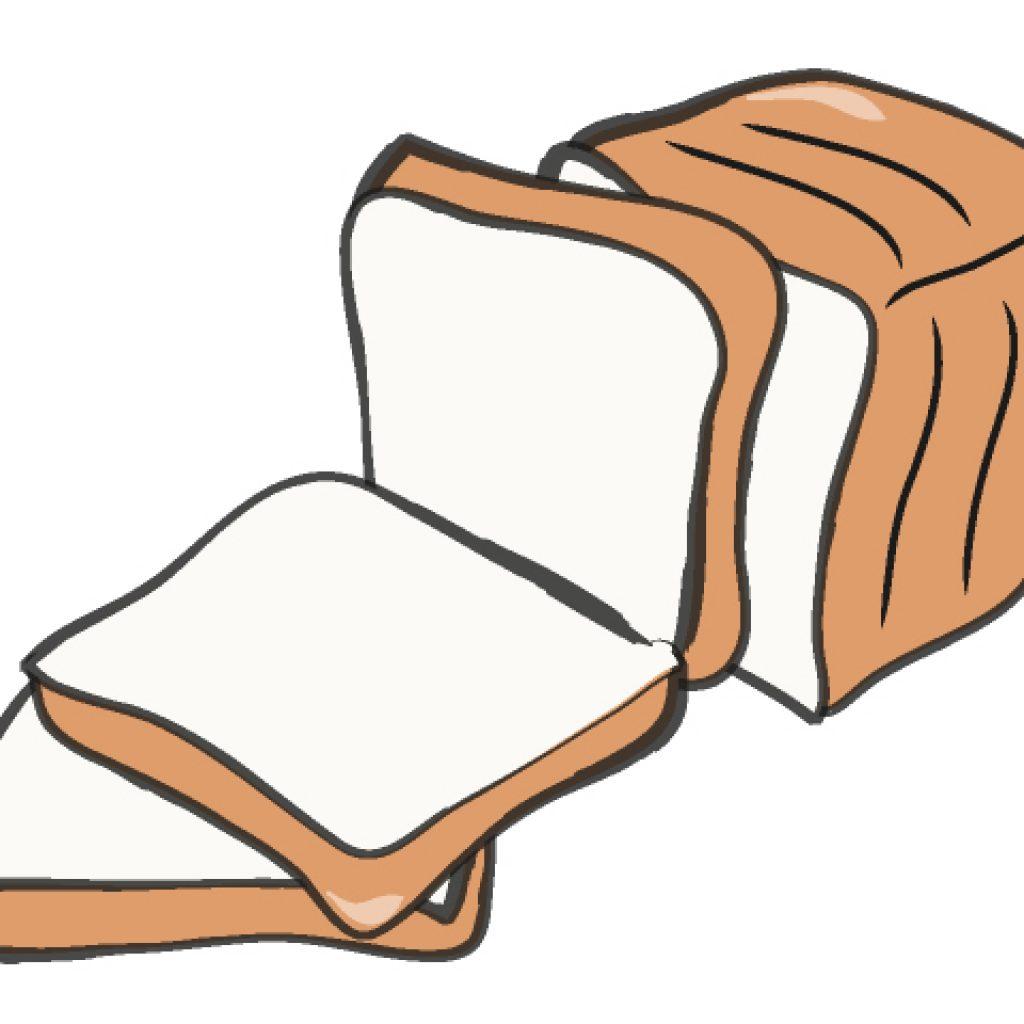 Bread clipart package. Car hatenylo com panda