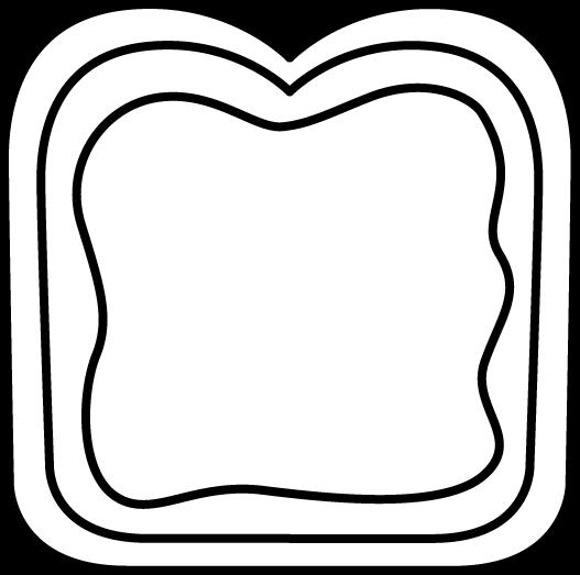 bread clipart sandwhich