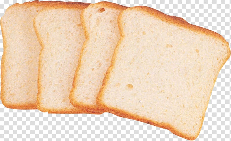 Toast sliced food transparent. Bread clipart sandwich bread
