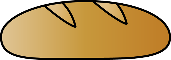 Bread clipart transparent background.  collection of high
