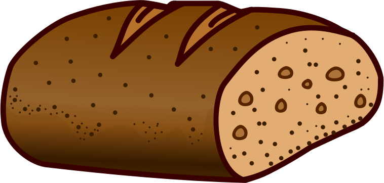Bread clipart transparent background. Free cliparts download clip