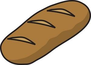 Bread clipart wheat bread. Clip art free images