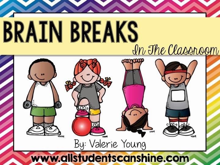 Break clipart brain break. Easy ways to make