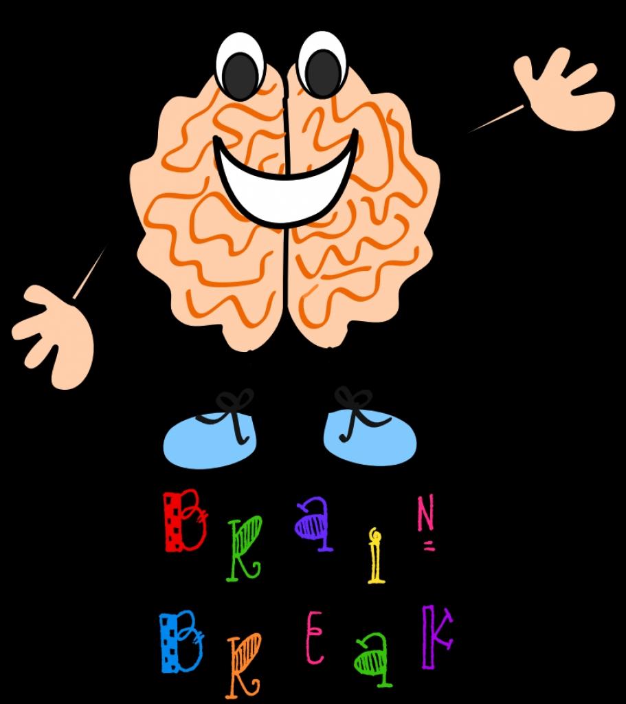 Free cliparts download clip. Break clipart brain break