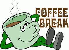 Break clipart coffee break. Panda free images