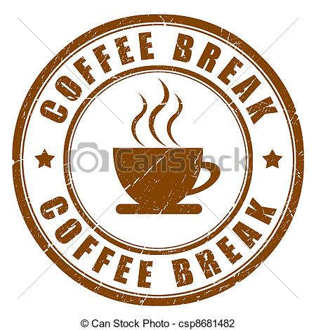 Lunch panda images coffee. Break clipart free time