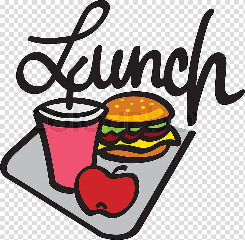Free time transparent background. Break clipart lunch hour