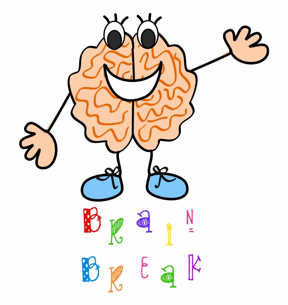 Thinking brain clip art. Break clipart mind