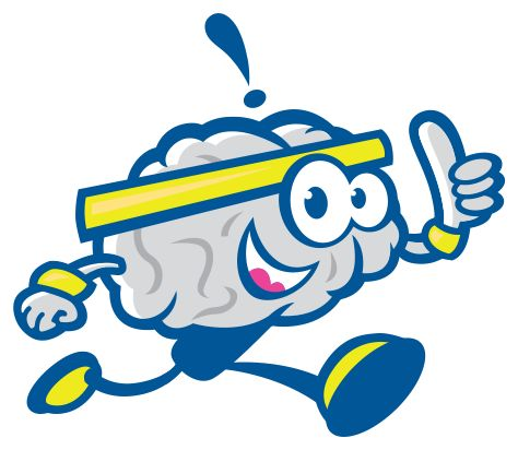 Break clipart mind.  best gonoodle brain
