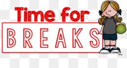 break clipart mind