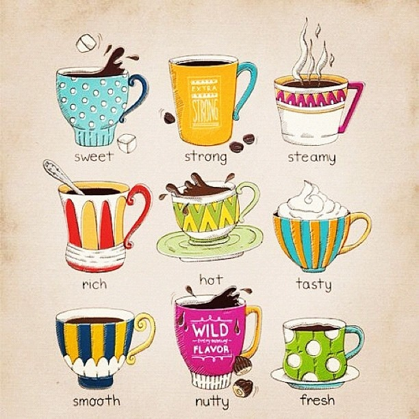 best afternoon images. Break clipart morning tea
