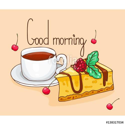 Good poster coffee or. Break clipart morning tea