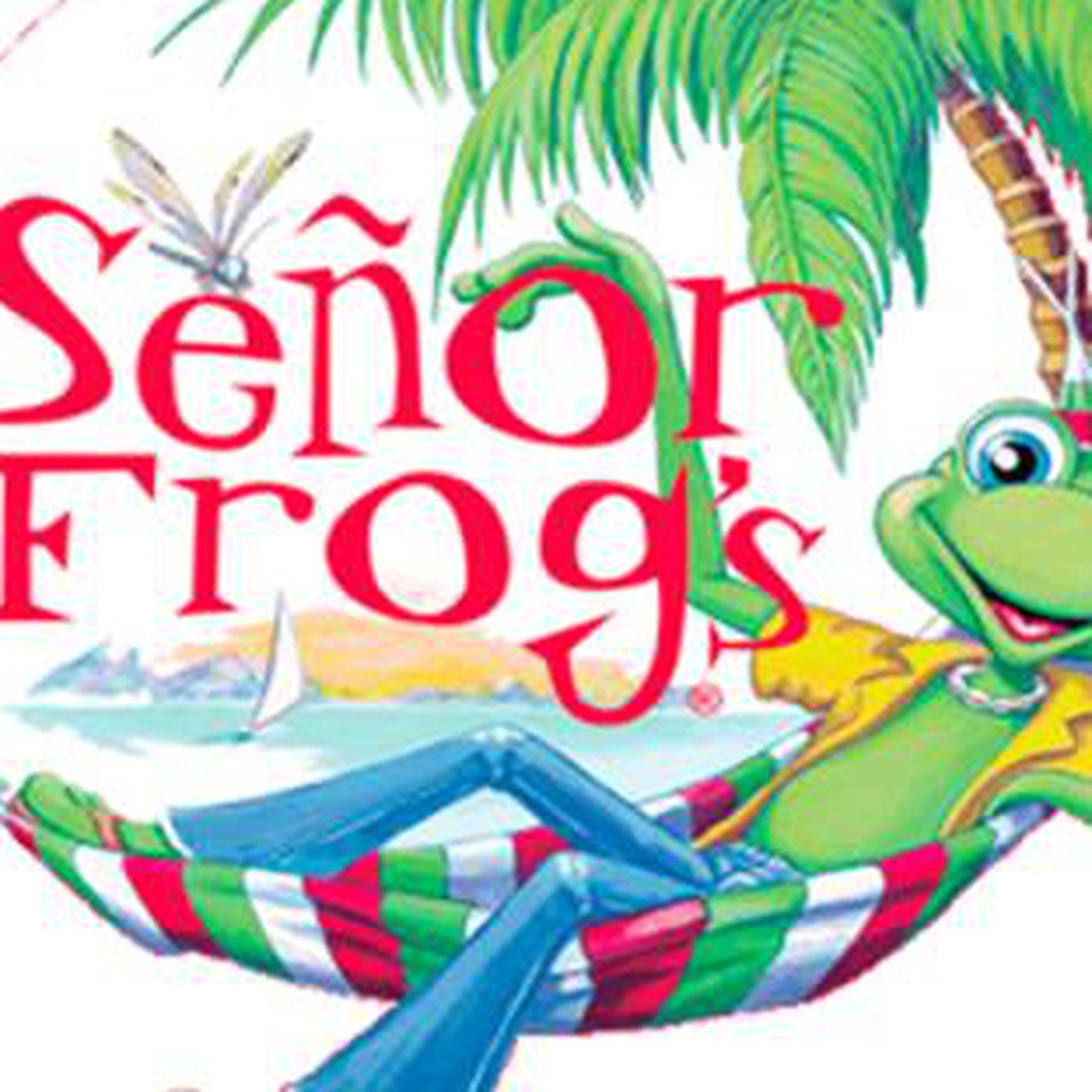 Se or frog s. Break clipart senor