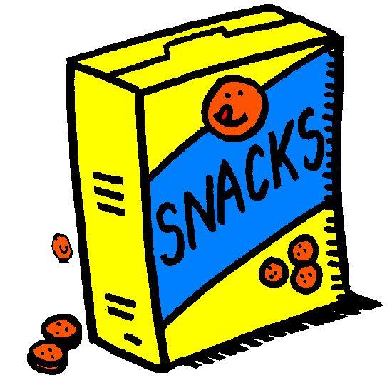 . Break clipart snack break