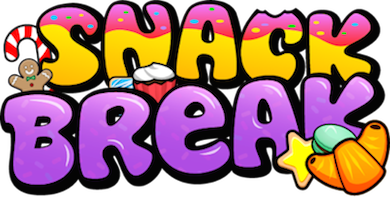 Break clipart snack break. Happy mango productions