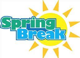 Jpg. Break clipart spring