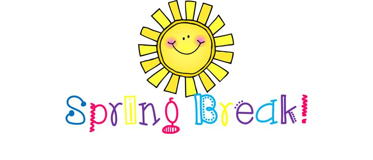 Break clipart spring, Break spring Transparent FREE for download on  WebStockReview 2021