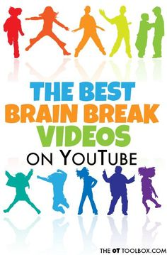 Break clipart think time. Brain breaks revisited better