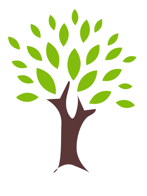 Teamwork clipart tree. With no leaves clip