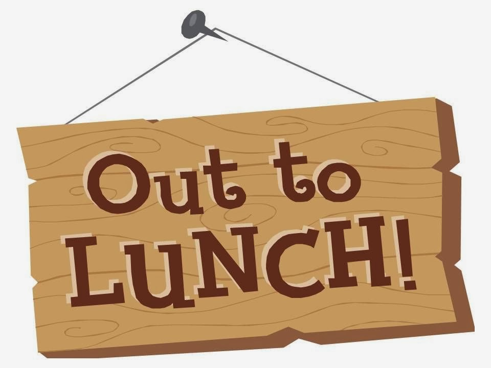 Clipart lunch company lunch. Wooden out to the