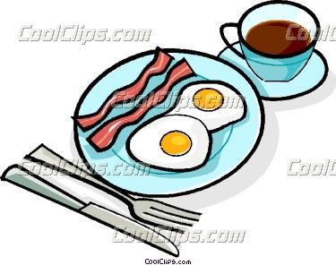 And eggs panda free. Breakfast clipart bacon egg