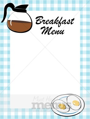 Breakfast clipart border.  collection of high