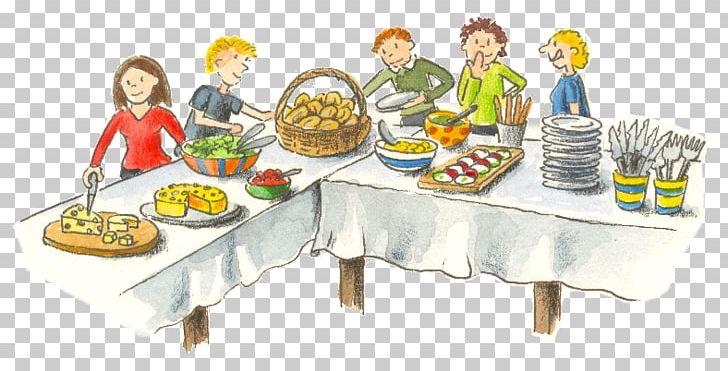 Brunch clipart breakfast potluck. Buffet png clip art