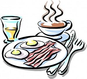 breakfast clipart breakfast meeting