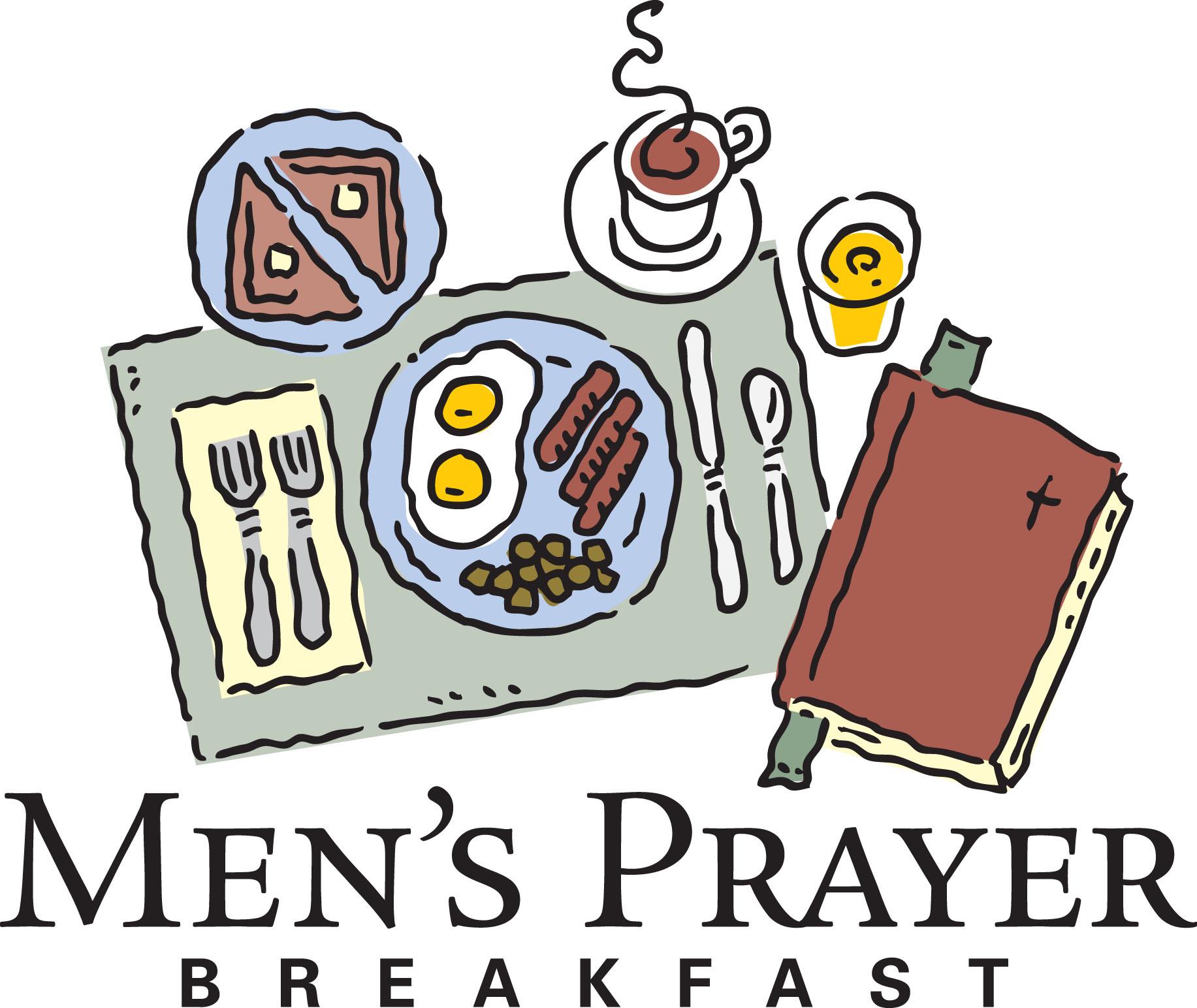 Breakfast clipart breakfast meeting. Men s business scribner