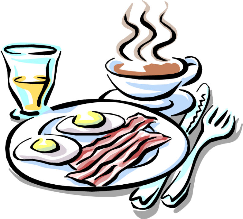 Portal . Breakfast clipart breakfast meeting