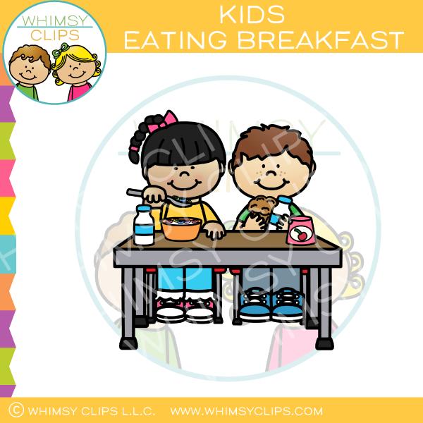 Breakfast clipart breakfast time. Clip art images illustrations