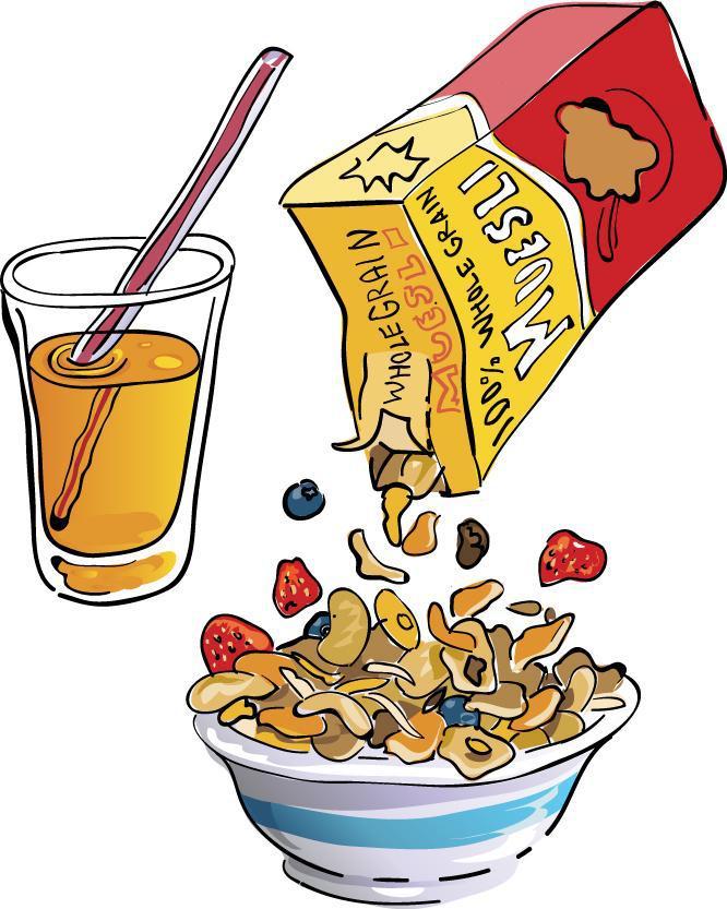 Breakfast clipart cartoon. Denver independent comics art