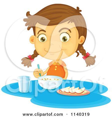 Eat google search get. Breakfast clipart cartoon