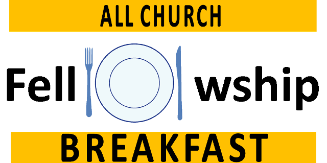 Images gallery for free. Breakfast clipart church