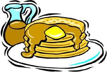clipartlook. Pancake clipart big breakfast