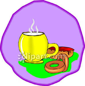 Breakfast clipart office. Royalty free picture
