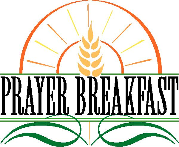 Breakfast clipart prayer breakfast. Christian