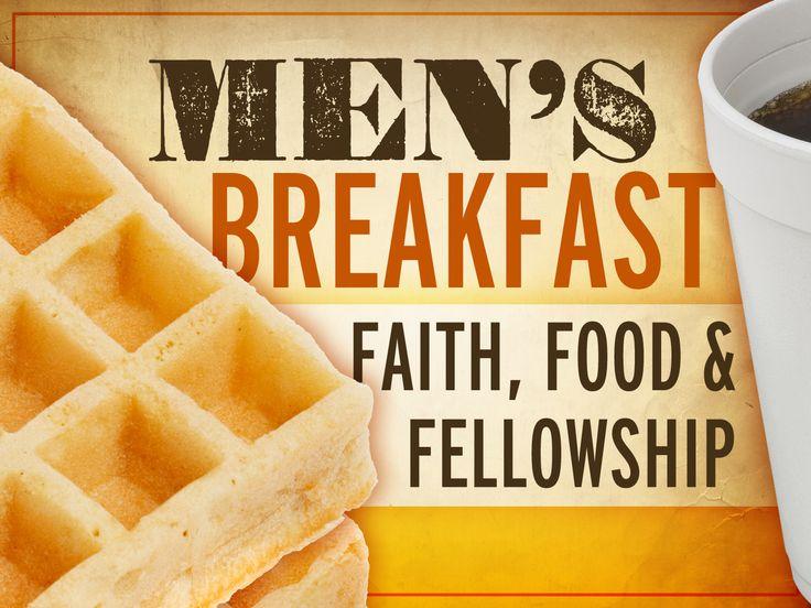 best men s. Breakfast clipart prayer breakfast